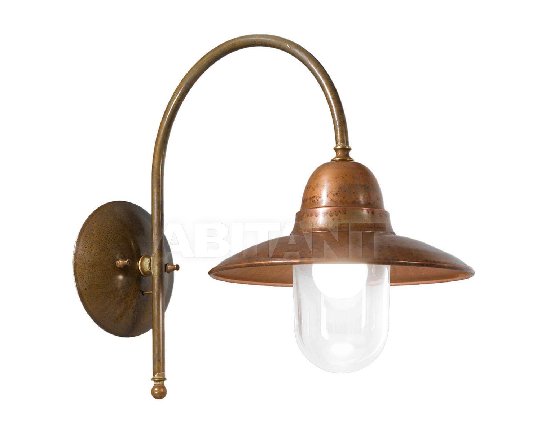 Купить Светильник настенный Rossini Illuminazione Classic A.9413