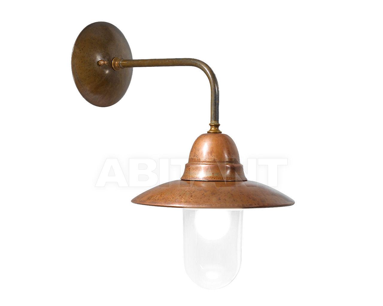 Купить Светильник настенный Rossini Illuminazione Classic A.9412
