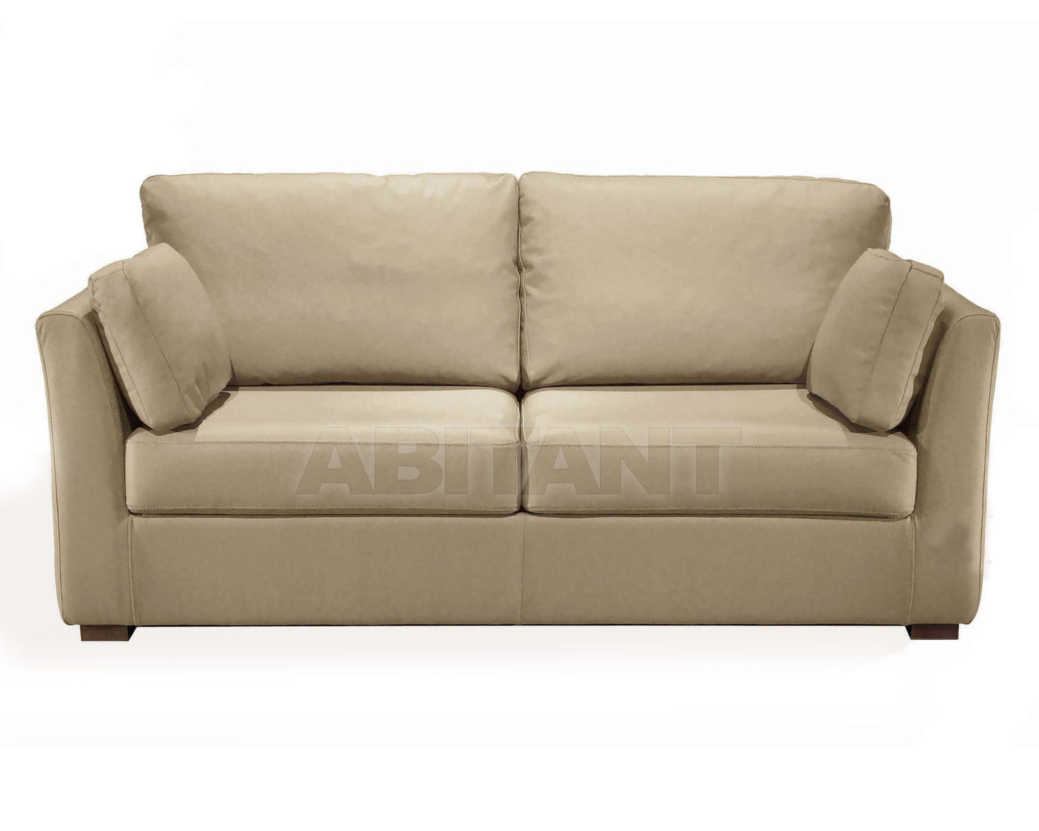 Купить Диван Home Spirit Gold CARLA 3 seat sofa(140)