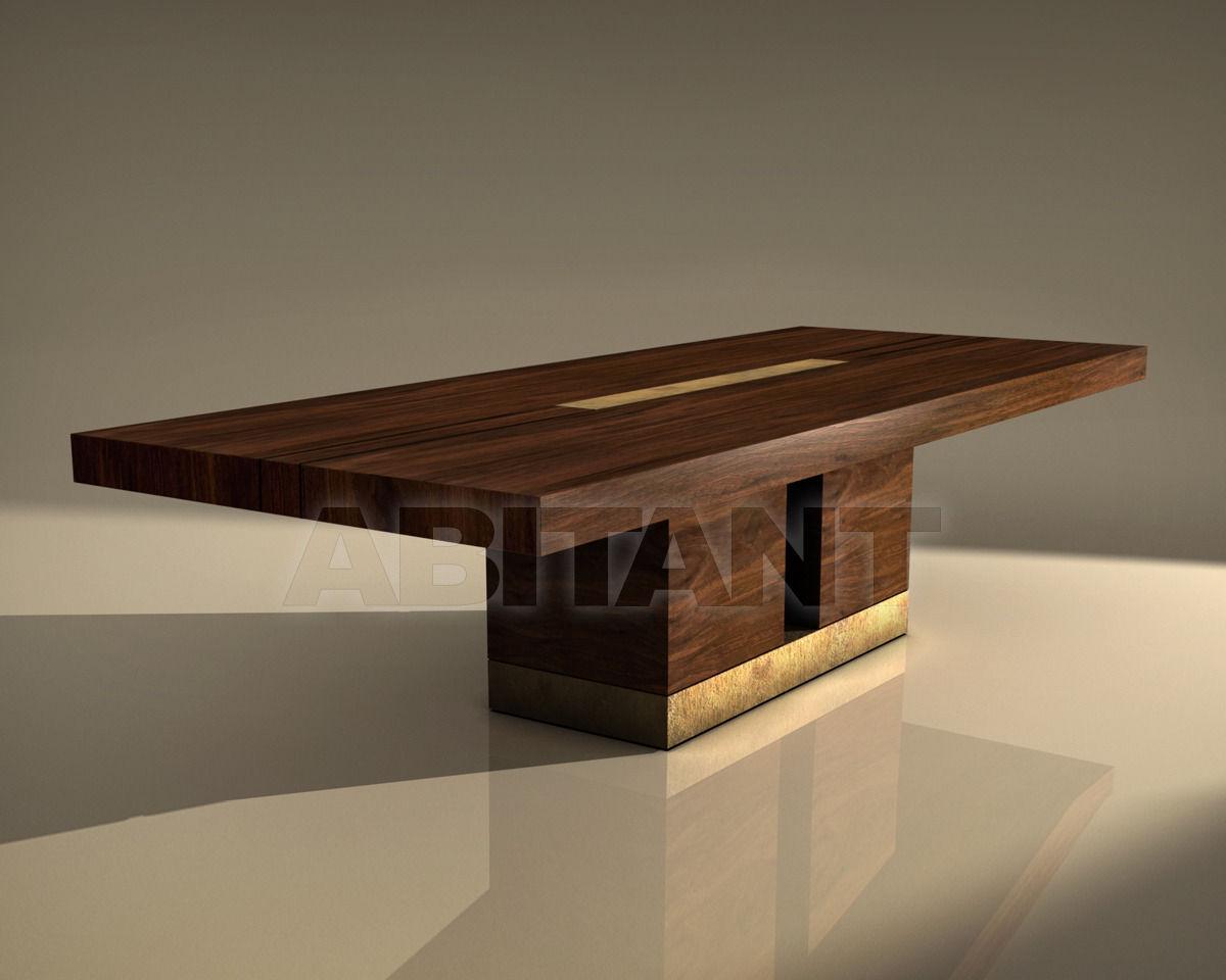 Купить Стол для конференц-залов Mobilfresno Iland Iland Rectangular Table Stonefly 300