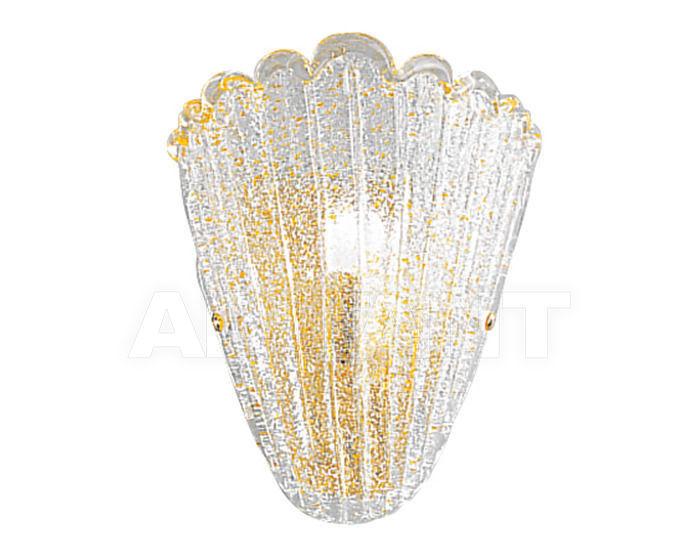 Купить Светильник настенный Rossini Illuminazione Classic A.6250