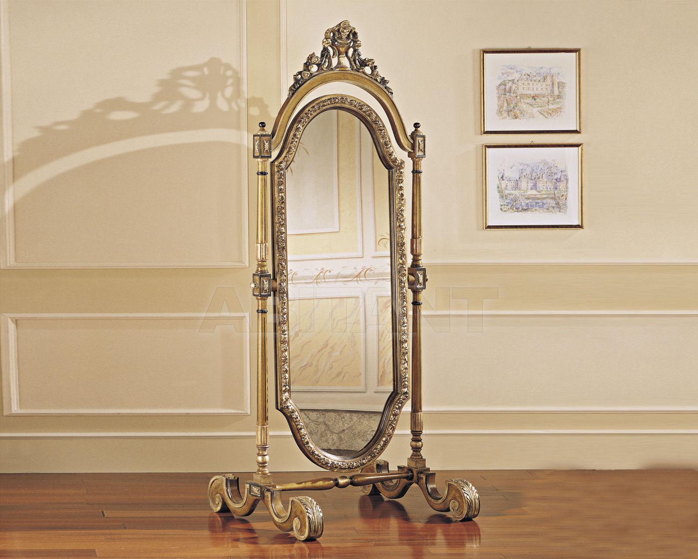 Купить Зеркало напольное Francesco Molon New Empire Q100