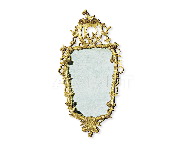 Купить Зеркало настенное Francesco Molon New Empire Q79