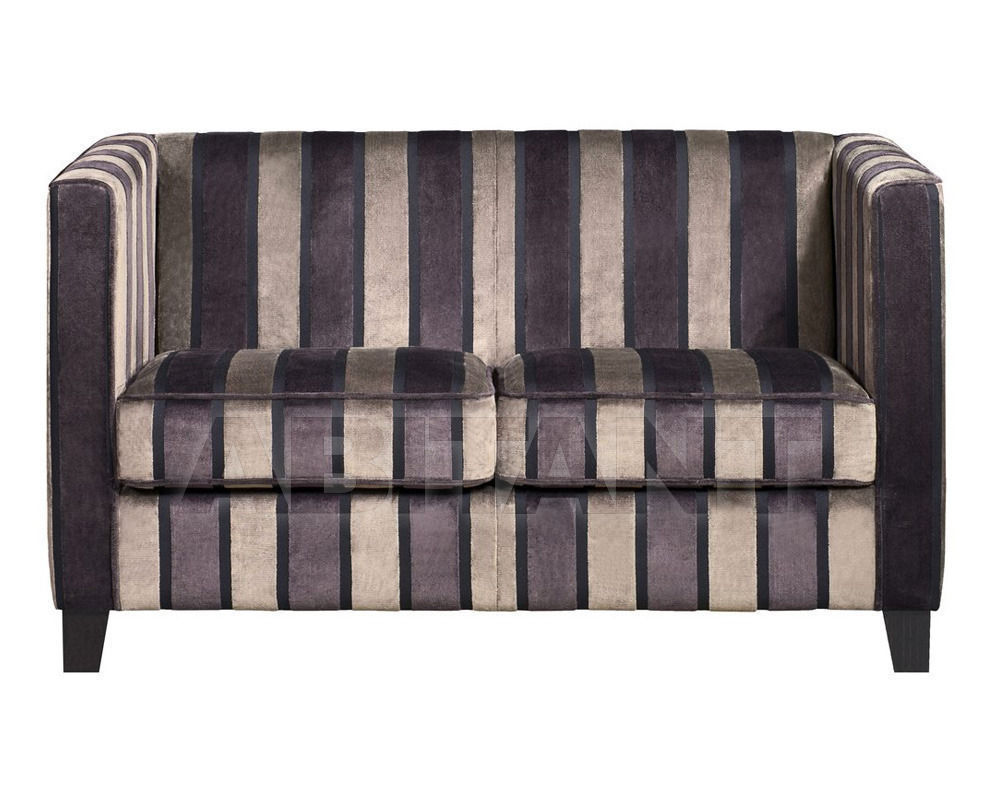 Купить Диван Home Spirit Gold CUBUS Small 2 seat sofa 1