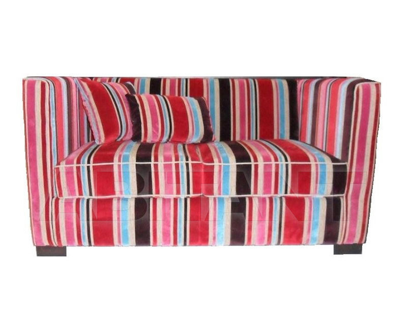 Купить Диван Home Spirit Gold CYPRUS Small 2 seat sofa(90)