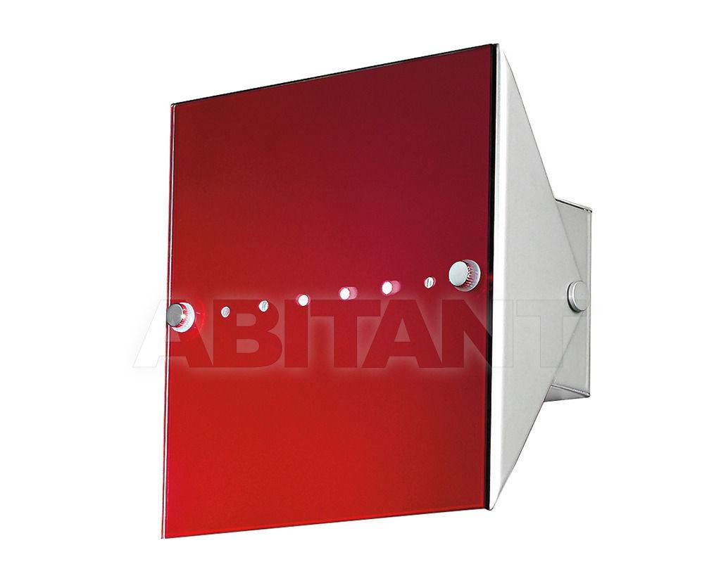 Купить Светильник настенный Rossini Illuminazione Classic A.5808-R