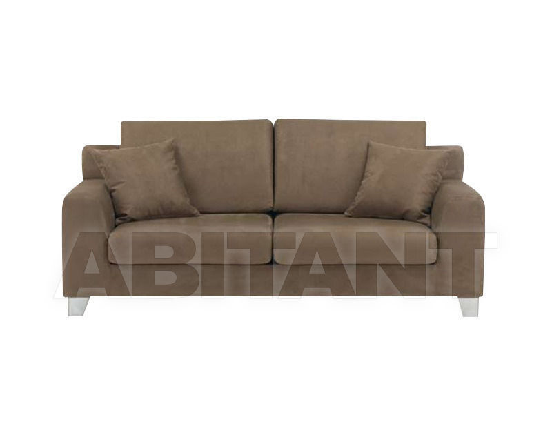 Купить Диван Home Spirit Gold DELHI 3 seat sofa