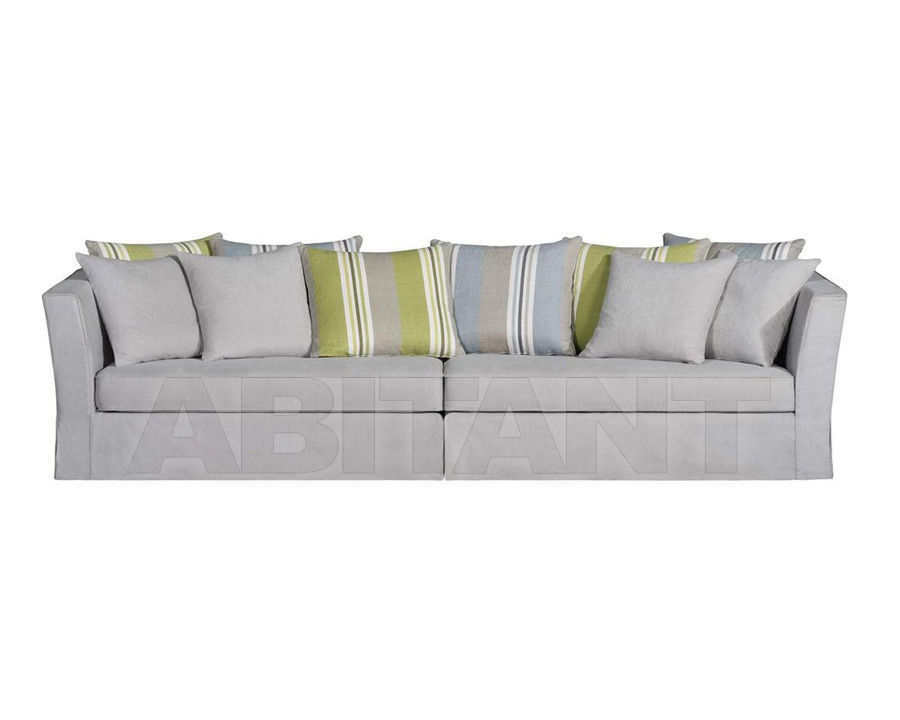Купить Диван Home Spirit Gold DREAM 4 seat sofa