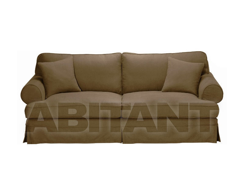 Купить Диван Home Spirit Gold DUBLIN 3 seat sofa(160)