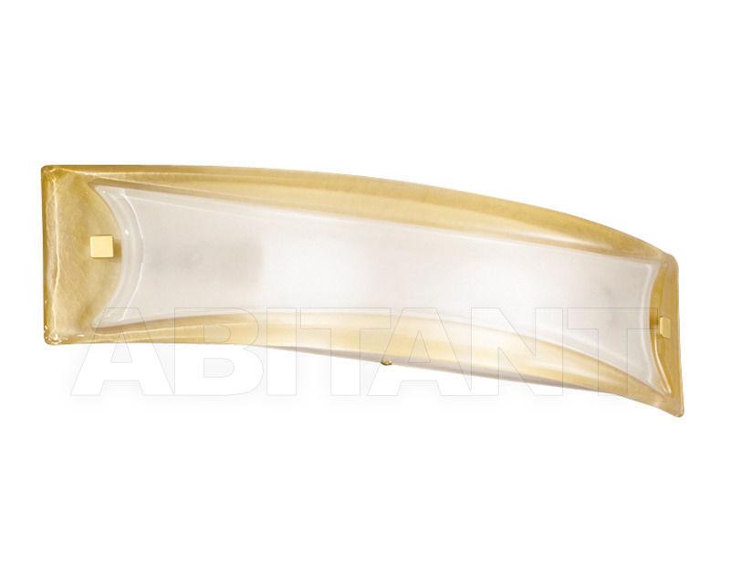 Купить Светильник настенный Rossini Illuminazione Classic A.4255-35-AM