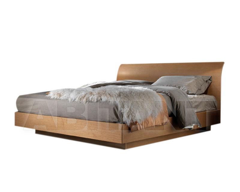 Купить Кровать DANIELE Line Gianser La Notte A52931