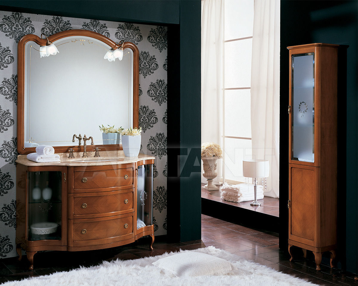 Купить Композиция Eurodesign Bagno Royal COMP. N. 1 royal