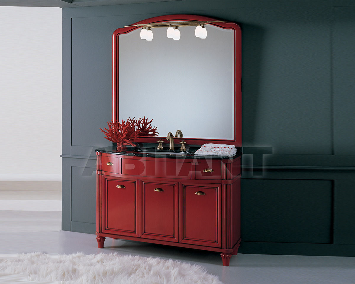 Купить Композиция Eurodesign Bagno Tiffany COMP. N. 4 Tiffany