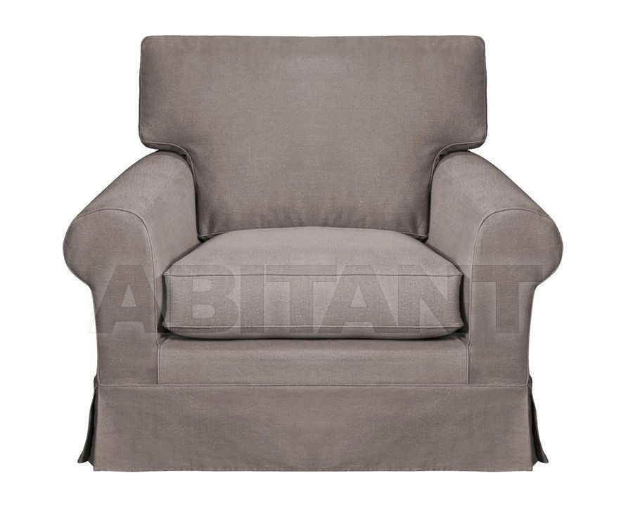 Купить Кресло Home Spirit Gold INDIANA Armchair