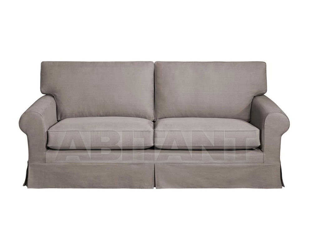 Купить Диван Home Spirit Gold INDIANA 2 seat sofa