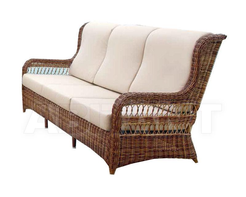 Купить Диван для террасы Skyline Design 2013 22003