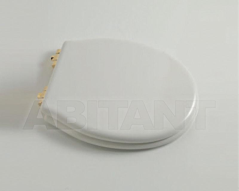 Купить Крышка для унитаза Eurodesign Bagno Lord CER-CVN 01-9