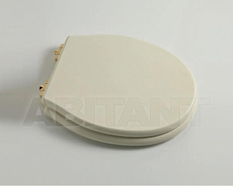 Купить Крышка для унитаза Eurodesign Bagno Lord CER-CVN 01-3