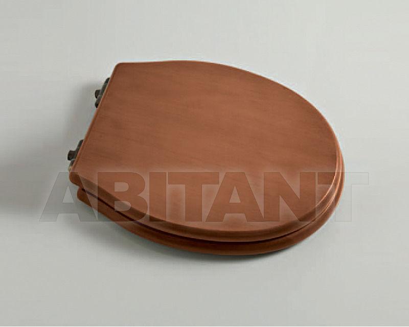 Купить Крышка для унитаза Eurodesign Bagno Lord CER-CVN 1-01