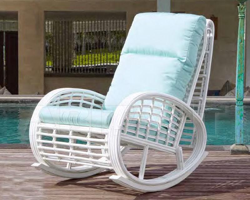 Купить Кресло для террасы Skyline Design 2013 22858 white