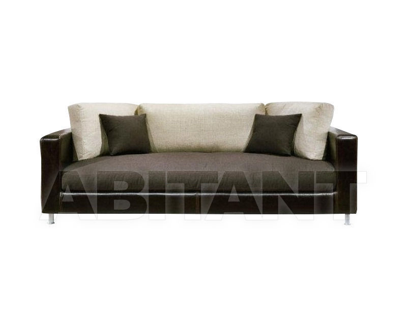 Купить Диван Home Spirit Gold LODGE 3 seat sofa