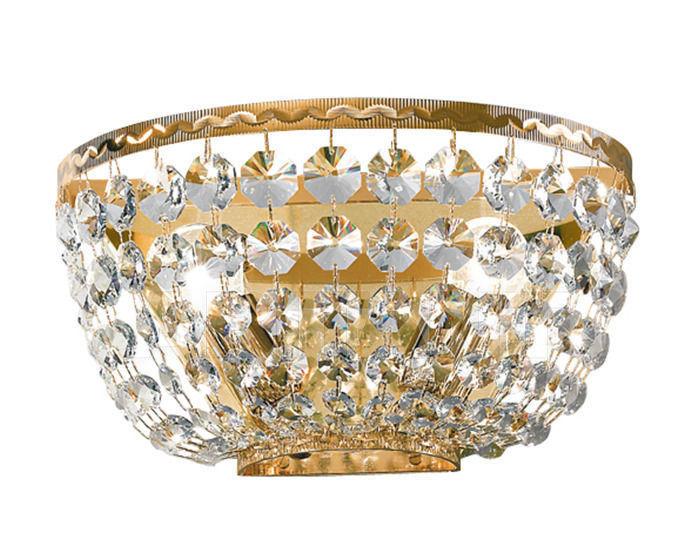 Купить Светильник настенный Rossini Illuminazione Classic A.2006-3