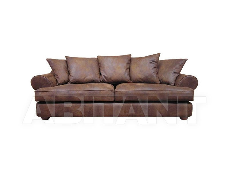 Купить Диван Home Spirit Gold MOZART 3 seat sofa