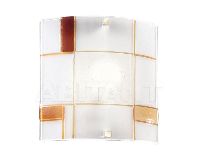 Купить Бра Rossini Illuminazione Classic A.1063-25-AMLED