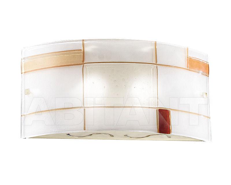 Купить Бра Rossini Illuminazione Classic A.1063-40-AM