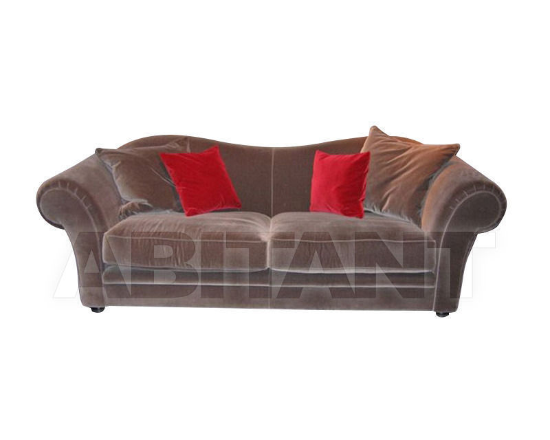 Купить Диван Home Spirit Gold WALTON 2,5 seat sofa