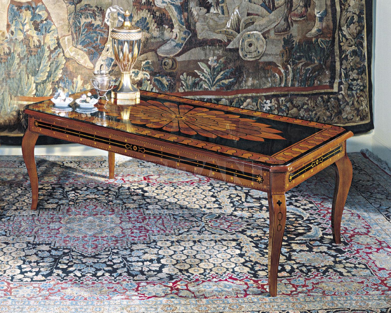 Купить Столик журнальный Francesco Molon New Empire T106.02
