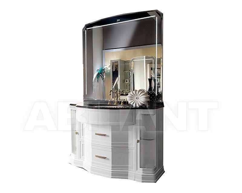 Купить Композиция Eurodesign Bagno Hermitage COMPOSIZIONE N. 1