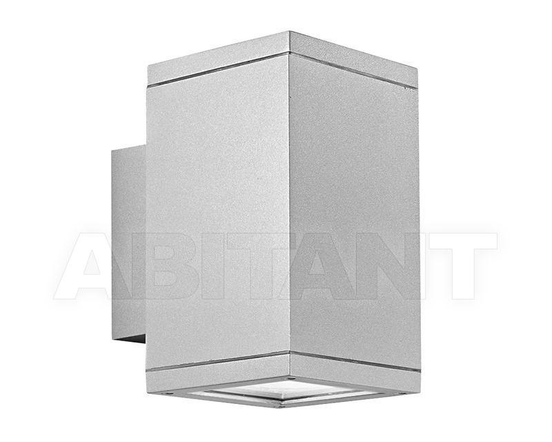 Купить Фасадный светильник Rossini Illuminazione Classic A.193-GR