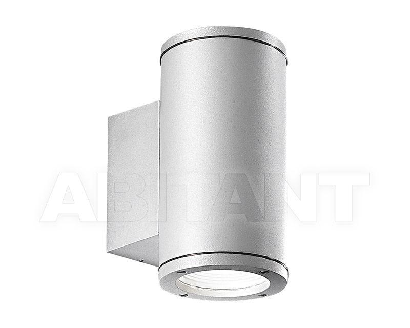 Купить Фасадный светильник Rossini Illuminazione Classic A.200-GR