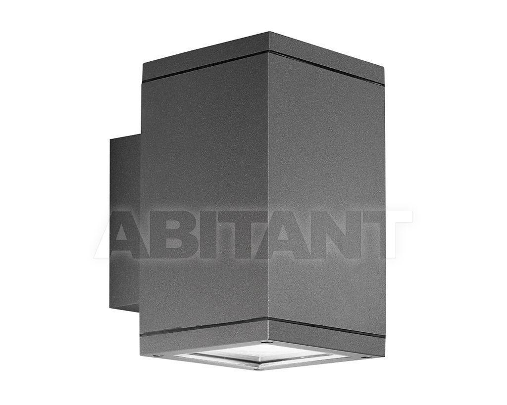 Купить Фасадный светильник Rossini Illuminazione Classic A.203-AN