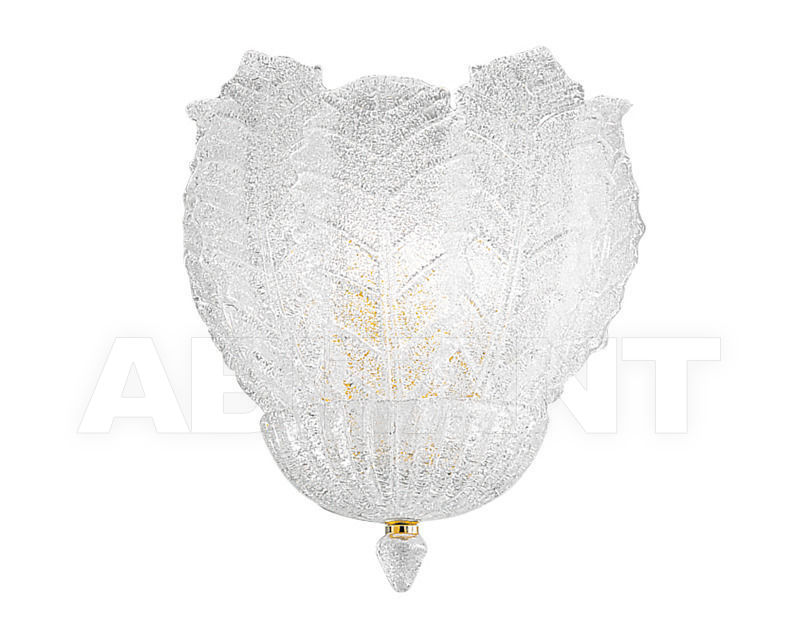 Купить Бра Rossini Illuminazione Classic A.2036-35