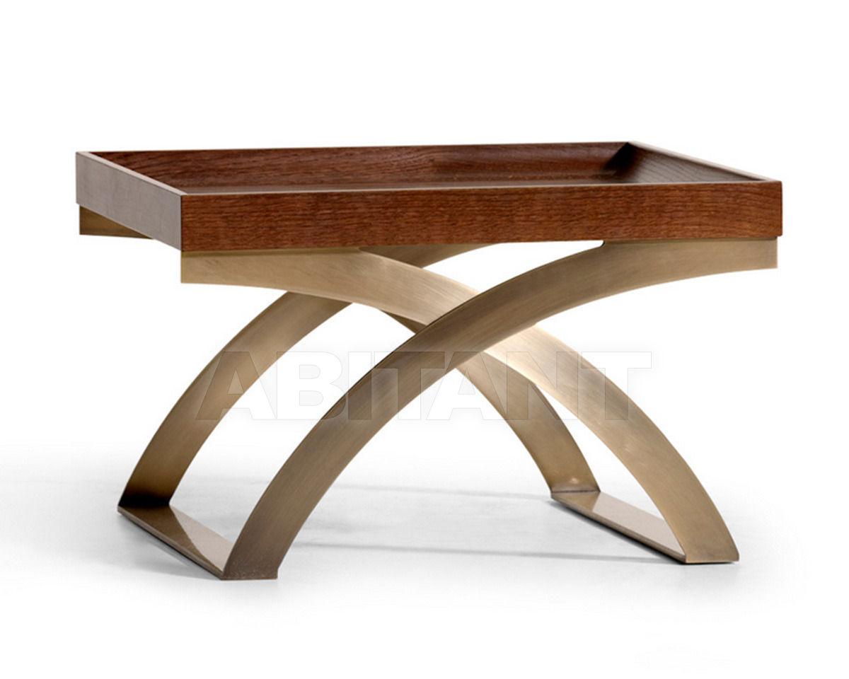 Купить Столик журнальный LEAR Opera Contemporary by Angelo Cappellini Small Tables 45072
