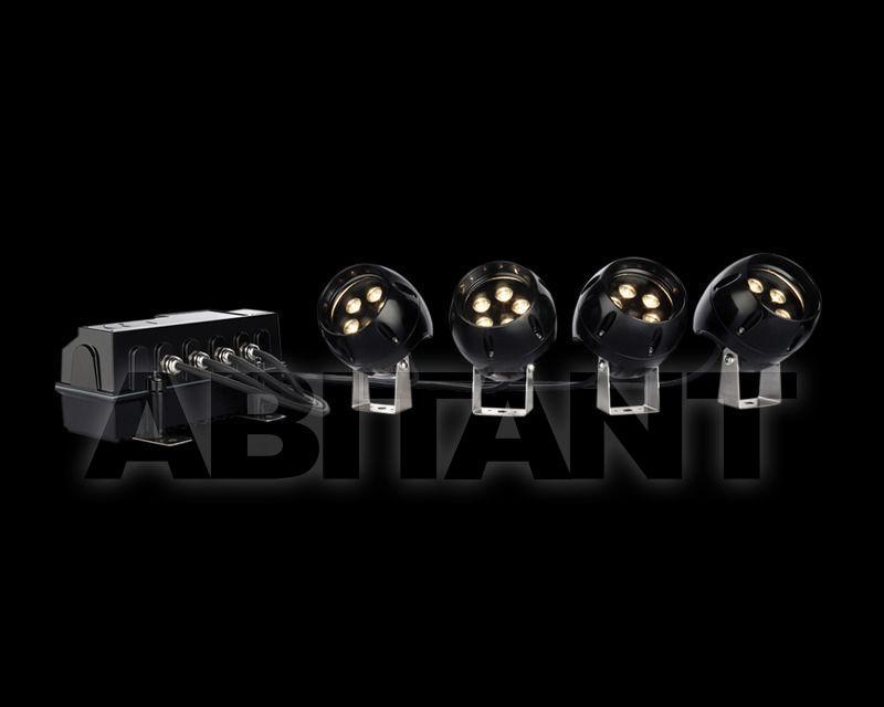 Купить Фасадный светильник Switch Made International  Outdoor BAN02012 LEDBAR