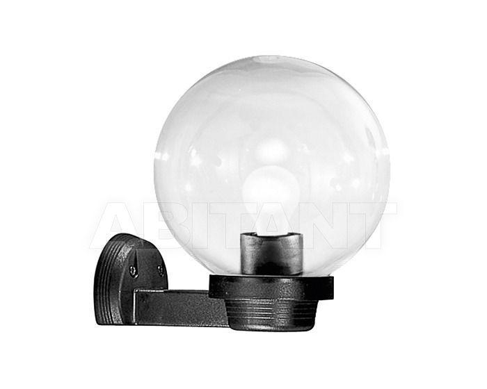 Купить Фасадный светильник Rossini Illuminazione Classic A.2930-CRI