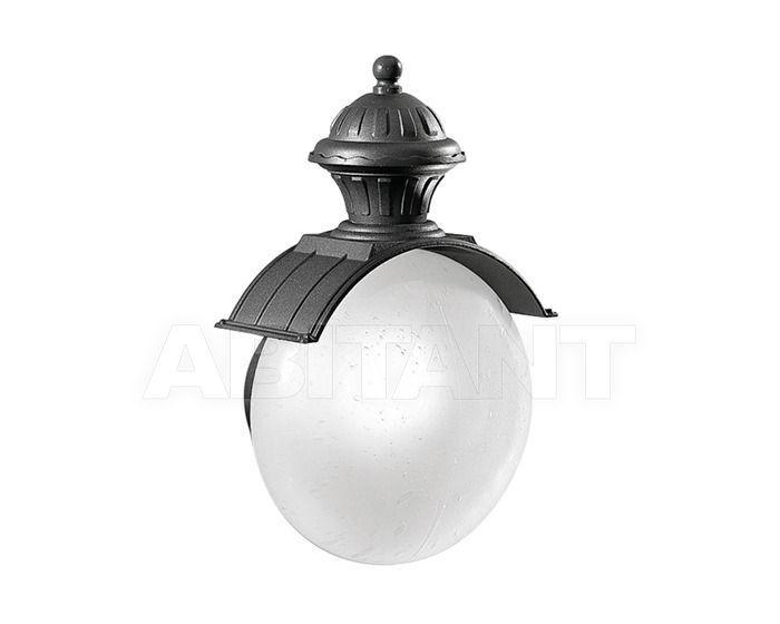 Купить Фасадный светильник Rossini Illuminazione Classic A.2959