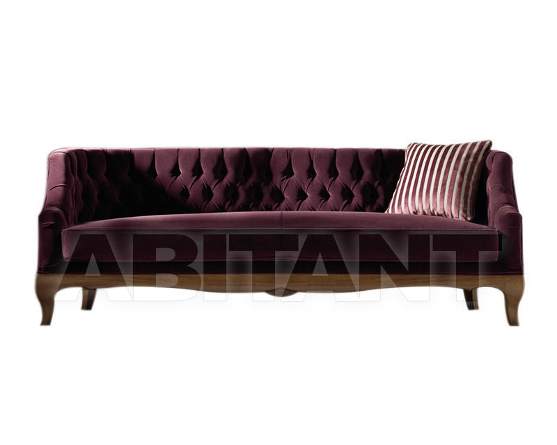 Купить Диван MARGHERITA CLASSIC Opera Contemporary by Angelo Cappellini Sofas 40063/I