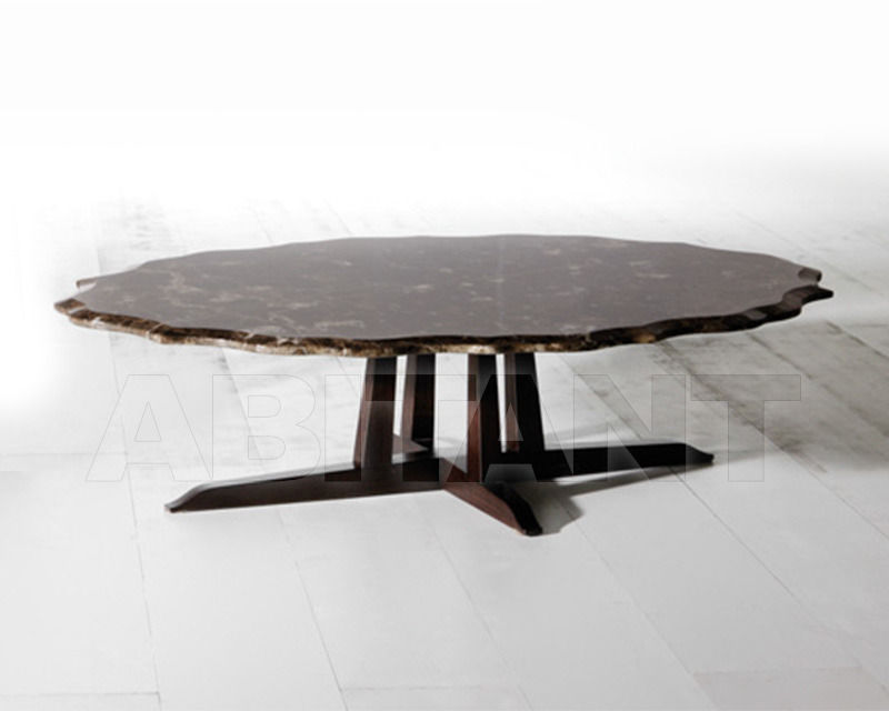 Купить Столик журнальный ANATOL Opera Contemporary by Angelo Cappellini Small Tables 45042