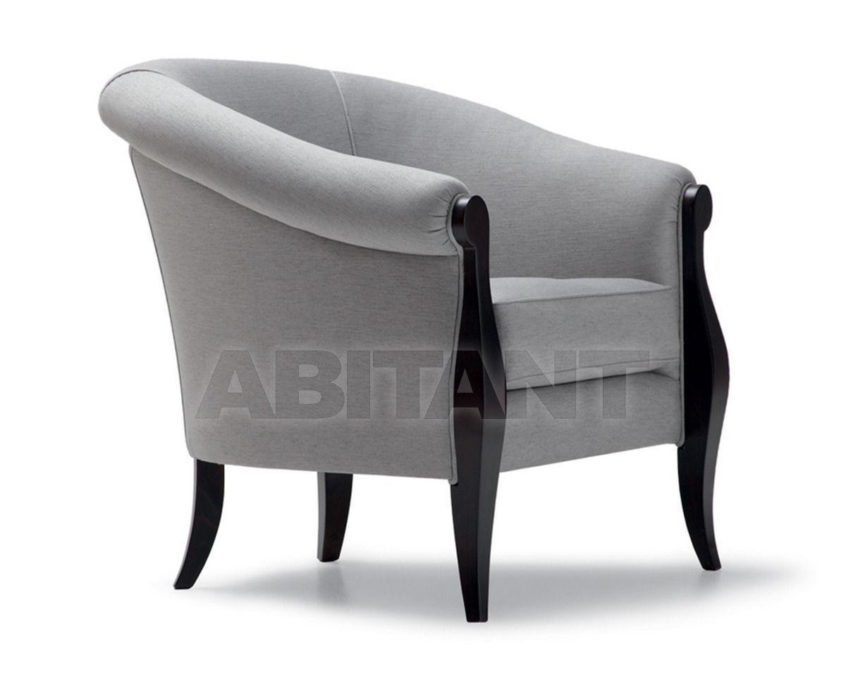 Купить Кресло SIEBEL Opera Contemporary by Angelo Cappellini Armchairs 9130/B 2
