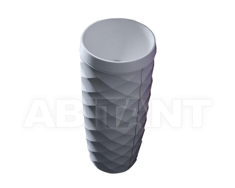 Купить Раковина напольная Karol Free Design K9530