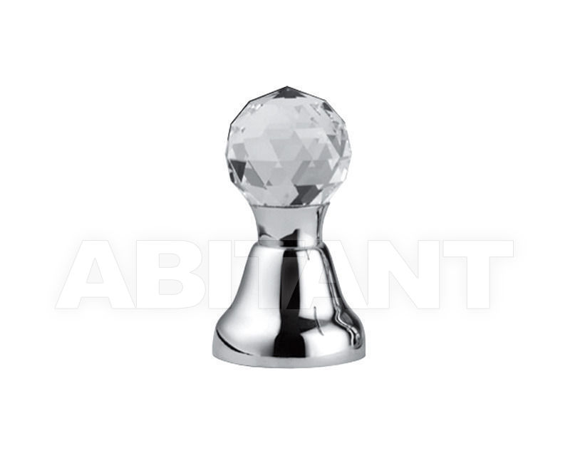 Купить Вентиль Giulini Odessa Crystal 3916/S