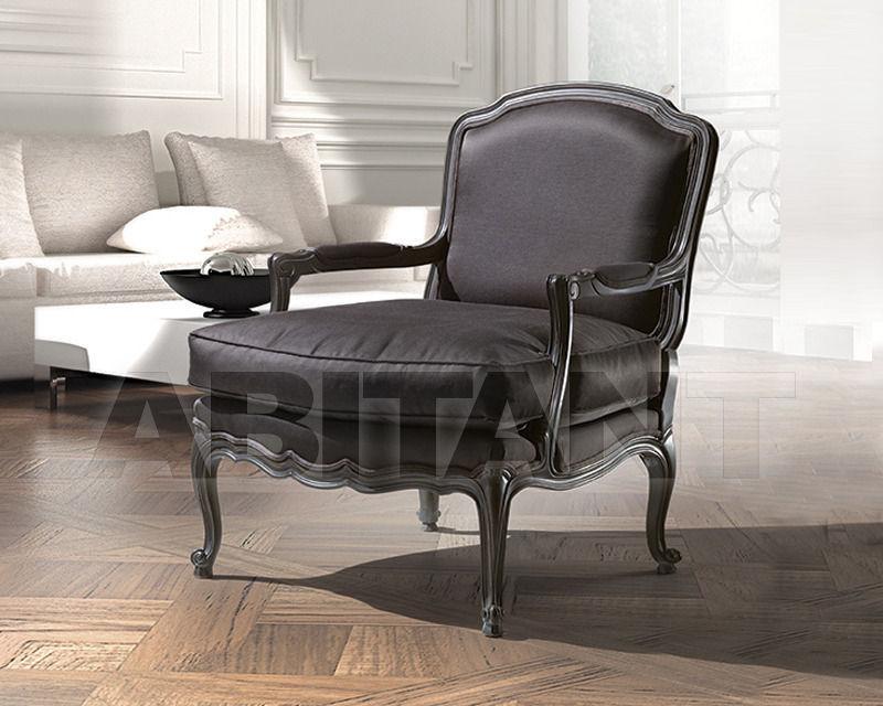 Купить Кресло Angelo Cappellini  Accessories 0575