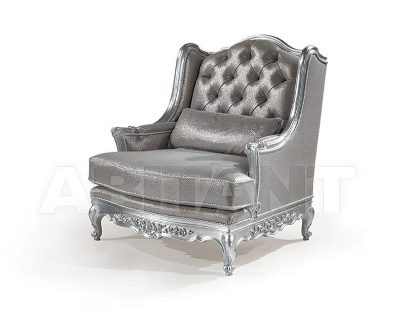 Купить Кресло Angelo Cappellini  Accessories 8870/I