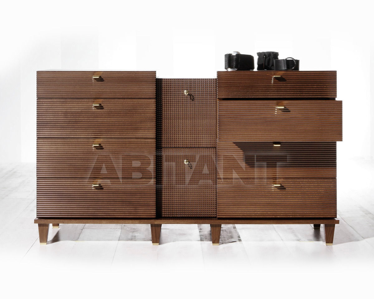 Купить Комод DIMITRI Opera Contemporary by Angelo Cappellini Chests Of Drawers 41002