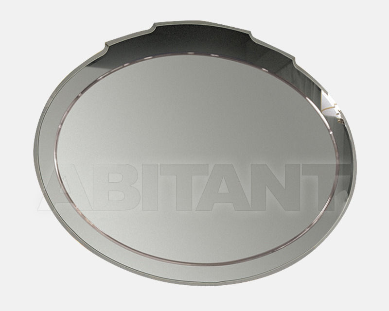 Купить Зеркало Eurodesign Bagno Garden GASV-125