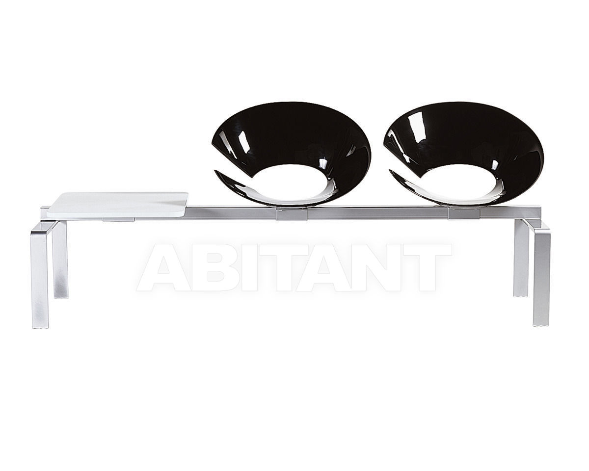 Купить Модульная система Diva bench Colico Sedie Sedie S01793PT